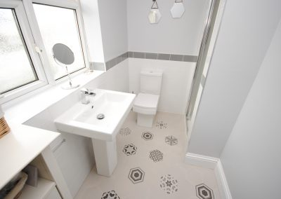 Broome Manor Ensuite Swindon 3