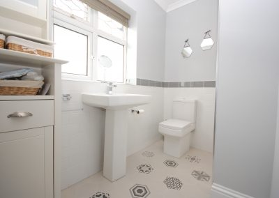 Broome Manor Ensuite Swindon