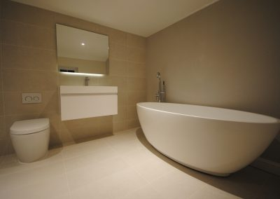 Chapel Cottage Ensuite Wootton Rivers 1