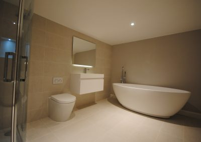 Chapel Cottage Ensuite Wootton Rivers 3
