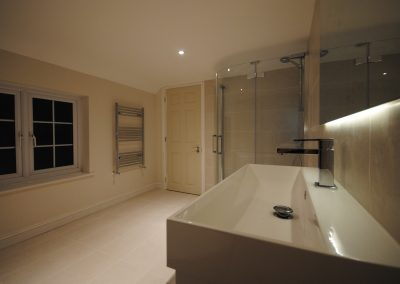 Chapel Cottage Ensuite Wootton Rivers 5