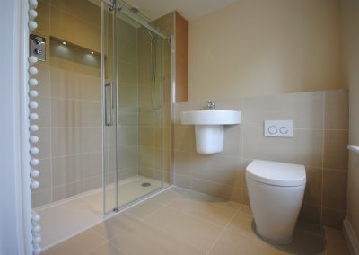 Chapel Cottage Ensuite2 Wootton Rivers 1