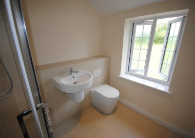Chapel Cottage Ensuite2 Wootton Rivers 2