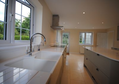 Chapel Cottage Wootton Rivers 4