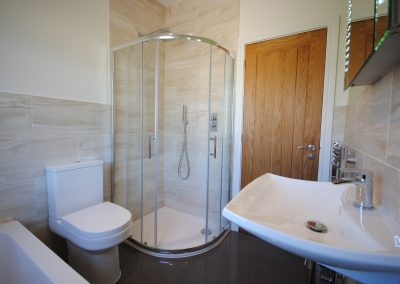 Horsecombe Brow Bath Bathroom 2