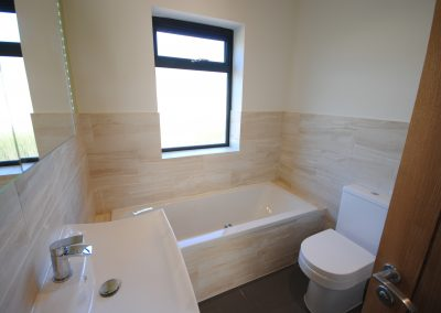 Horsecombe Brow Bath Bathrooom 1