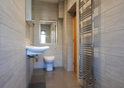 Horsecombe Brow Bath WC 1