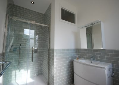 Newbridge Hill Ensuite Bath 3