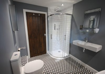 Oakley Chapel Bathroom Cirencester 2