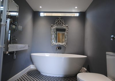 Oakley Chapel Bathroom Cirencester 3